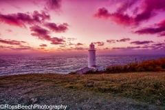 Trevose Head Light House