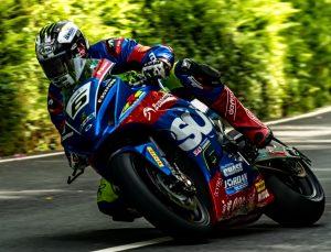Michael Dunlop senior TT 2017